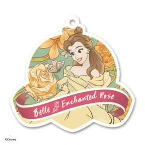 Belle Enchanted Rose Scent Circle