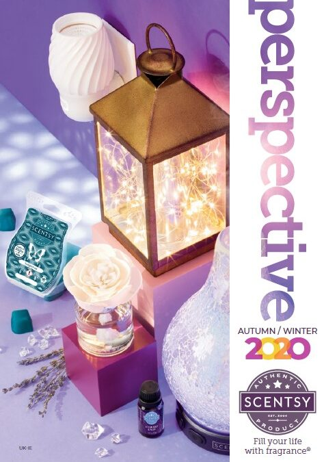 The new Autumn/Winter Catalogue is out!