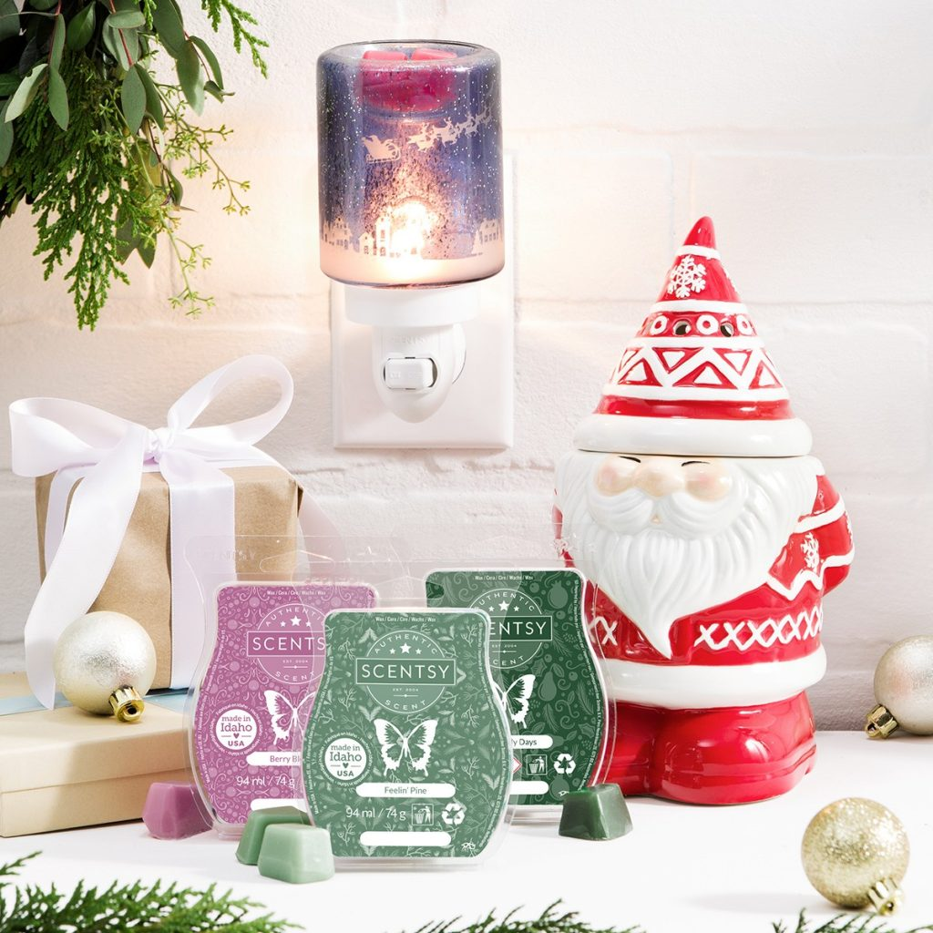 The Holiday Collection Is Coming Cosy Corner Fragrances