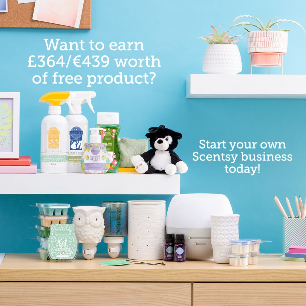 If You Have Ever Thought Of Becoming A Scentsy Consultant Now Is The Time Cosy Corner Fragrances