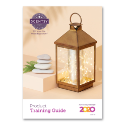 Product training guide