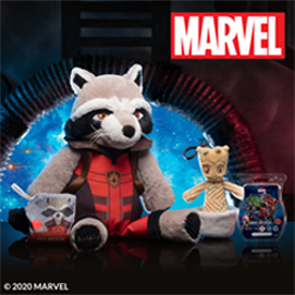 New Marvel Releases!