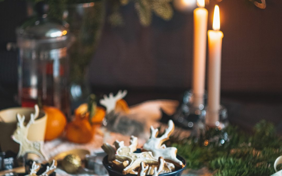 This Christmas is it time to ditch the candles?