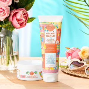 Bloomin Beach Body Collection