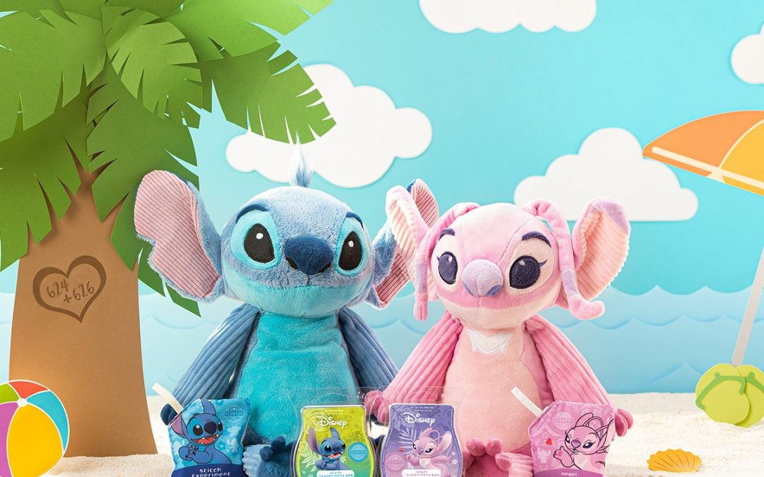 Missed out on Disney's Pua, Stitch, and Angel? You have a second chance!
