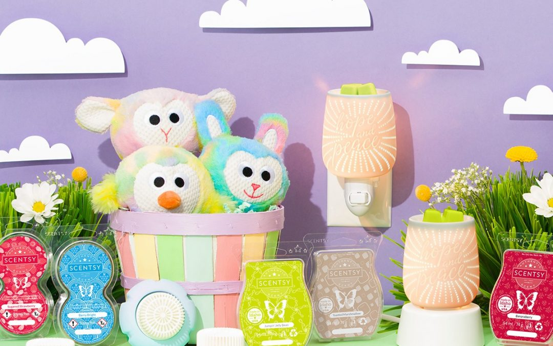 Easter Hope & Peace plus some gorgeous new Bitty Buddies!