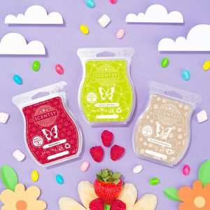 Easter wax bar collection