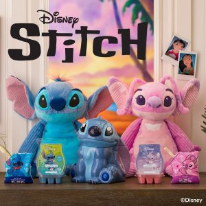 Lilo and Stitch Scentsy products