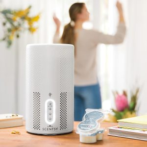 Scentsy Air Purifier