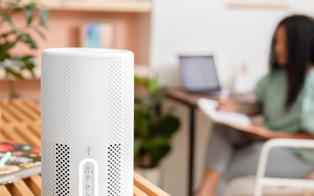 Could an Air Purifier be the ideal gift for students going to uni?
