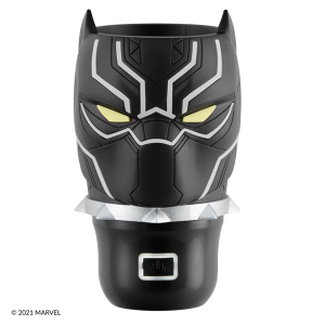 Black Panther wall fan diffuser