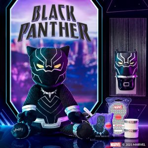 Black Panther Scentsy