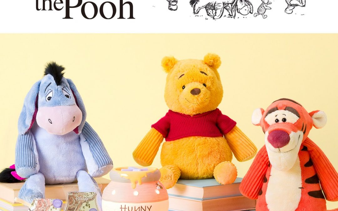 Save 20% on Winnie the Pooh and Friends